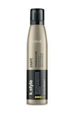 Лосьон для укладки волос брашингом LAKMÉ K.Style Shape Thick&Volume Brushing Lotion
