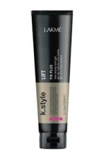 Гель сверхсильной фиксации для укладки волос LAKMÉ K.Style Smooth&Shine Straightener Gel