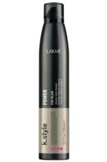 Мусс экстремальной фиксации для укладки волос LAKMÉ K.Style Power Fix Plus Xtreme Hold Mousse