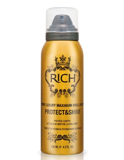 Спрей для укладки с термозащитой Protect & Shine RICH