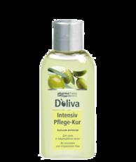Бальзам-интенсив для сухих и поврежденных волос D`oliva