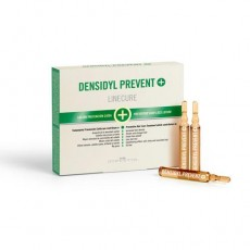 Лосьон против выпадения волос Densidyl Prevent+, 12 амп.*10млLINECURE Hipertin