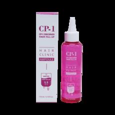 Маска-филлер для волос CP-1 3 Sec Hair Ringer (Hair Fill-up Ampoule) ESTHETIC HOUSE