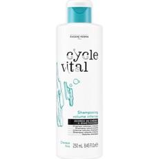 Шампунь волос интенсивный объем «Cycle Vital» Eugene Perma