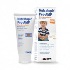 Смягчающий крем для тела NUTRATOPIC для атопичной кожи ISDIN
