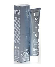 Стойкая крем-краска для волос DE LUXE HIGH BLOND Estel Professional (Специальная осветляющая серия)
