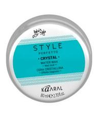 Воск на водной основе для укладки волос CRYSTAL WATER WAX