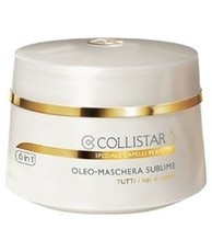 Маска для всех типов волос с растительными маслами Speciale Capelli Perfetti/ Sublime Oil-Mask Collistar