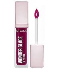 "Блеск для губ ""Lip polish Wonder Glace"" Divage"