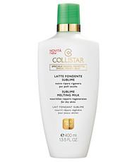 Молочко для тела суперпитательное для сухой кожи Speciale Corpo Perfetto/ Sublime Melting Milk Collistar