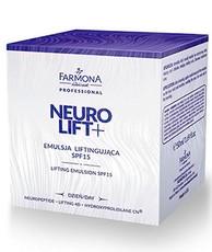 Крем-лифтинг SPF15 NEUROLIFT + Farmona