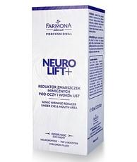 Корректор мимических морщинок вокруг глаз и губ NEUROLIFT + Farmona