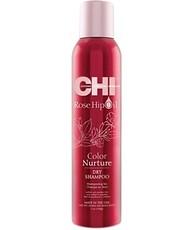 Сухой шампунь Rose Hip Oil CHI