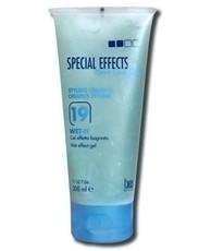 Гель с эффектом мокрых волос средней фиксации WET - IT №19 BES Beauty&Science