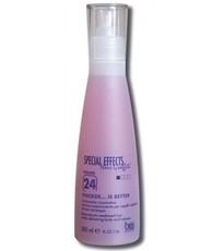 Восстанавливающая сыворотка для придания объема THIKER IS BETTER №24 BES Beauty&Science