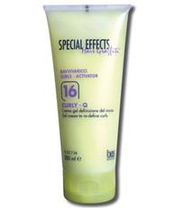 Крем - гель для фиксации вьющихся волос CURLY - Q №16 BES Beauty&Science
