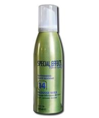Мусс для укладки вьющихся волос MOUSSE WAX №14 BES Beauty&Science