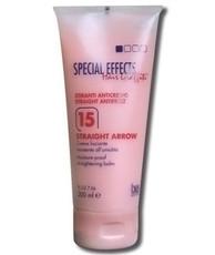 Выравнивающий крем для толстых и жестких волос STRAIGHT ARROW №15 BES Beauty&Science