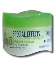 Моделирующий крем-воск для укладки волос всех типов URBAN TAMER №10 BES Beauty&Science
