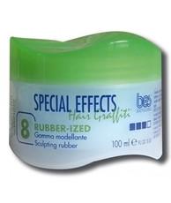 Моделирующая жвачка RUBBER - IZED №8 BES Beauty&Science