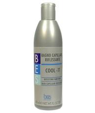 Шампунь антижелтый для холодных оттенков блонд Cool - It TREATMENTS BES Beauty&Science
