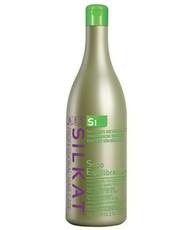 Активный шампунь для жирных волос S1 SEBO EQUILIBRANTE SILKAT BES Beauty&Science