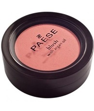 Румяна с аргановым маслом Blush with argan oil PAESE