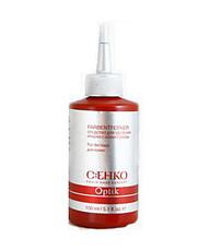 Средство для удаления краски с кожи головы C:EHKO