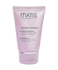 Крем-экфолиант для лица REPONSE JEUNESSE/ Youth Grain Exfoliating Face Cream MATIS