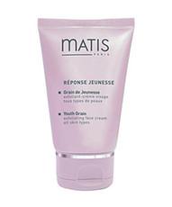 Крем-экфолиант для лица REPONSE JEUNESSE/ Youth Grain Exfoliating Face Cream MATIS