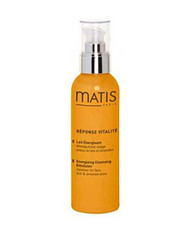 Эмульсия для снятия макияжа REPONSE VITALITE/ Energising Cleansing Emulsion MATIS