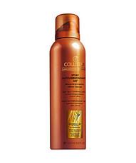 Спрей авто-загар для тела Abbronzatura Senza Sole/ 3600 Self - Tanning Spray Collistar