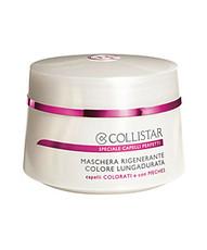 Маска восстанавливающая для окрашенных и мелированных волос Speciale Capelli Perfetti/ Regenerating Long-Lasting Colour Mask colored hair or with highlights Collistar