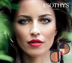 Набор декоративной косметики Discovery box «Les Jardins Sothys» (Spring-Summer 2018) SOTHYS