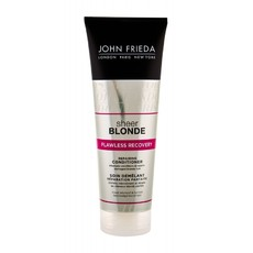 Восстанавливающий кондиционер для окрашенных волос Sheer Blonde Flawless Recovery JOHN FRIEDA