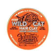 Глина для устойчивой фиксации волос Johnny's Chop Shop