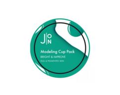 Альгинатная маска ЯРКОСТЬ И СОВЕРШЕНСТВО Bright&Improve Modeling pack J:ON