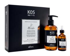 Комплекс против облысения K05 REVITAE Kaaral