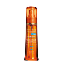 Масло-спрей солнцезащитное водостойкое для окрашенных волос Speciale Capelli Al Sole/Protective Oil Spray For Coloured Hair Collistar