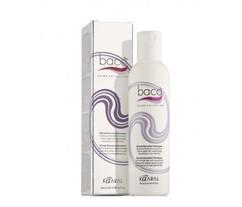 Шампунь для светлых волос и тонировки седых волос с антижелтым эффектом Blonde Elevation Shampoo Baco ML