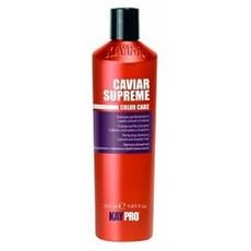 Специальный шампунь с икрой для окрашенных и поврежденных волос CAVIAR SUPREME KAYPRO SPECIAL CARE