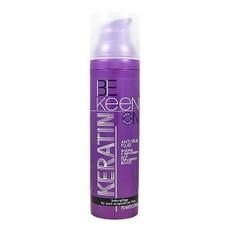 Флюид для секущихся волос с кератином KEEN