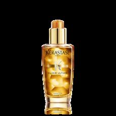 Масло для всех типов волос Elixir Ultime Kerastase