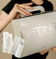 Набор для восстановления волос Kit Lifting LINECURE Hipertin