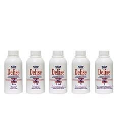 Состав для химической завивки «Delise» Lisap