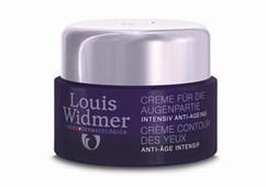Крем для конутра глаз / интенсивный уход от морщин Louis Widmer