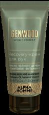 Recovery-крем для рук GENWOOD ESTEL