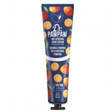 Крем для рук «Апельсин и манго» Dr.PAWPAW Age Renewal Hand Cream Orange & Mango, 30мл