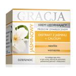 Крем «GRACJA» придающий упругость крем против морщин