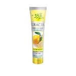 Крем «GRACJA» защитный крем для рук с экстрактом лимона